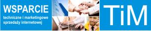 Wsparcie Techniczne i Marketingowe Sprzedaży Internetowej